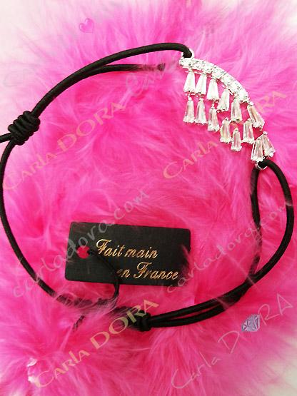 bracelet ailes d