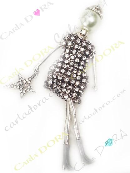 collier fantaisie charm femme sautoir fashion cotte de maille metal argent, bijou fantaisie sautoir femme mode cote de m