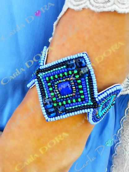 bracelet bresilien fantaisie femme hippie chic, bracelet fantaisie femme