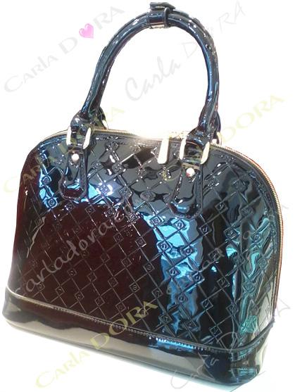 sac a main vernis noir sac pour femme mode