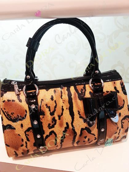 sac a main mat motif panthere sac main motif leopard mat