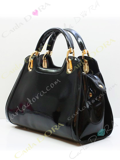 sac a main brillant noir sac femme brillant noir