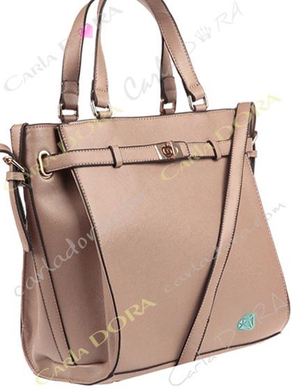 sac a main taupe boucle dore pour femme chic, sac a main classique et intemporel