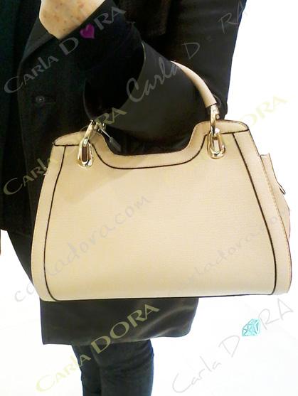 sac a main tendance couleur beige