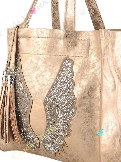 sac a mains femme a la mode ailes d